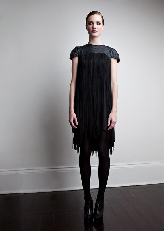 Dresses for winter 2017